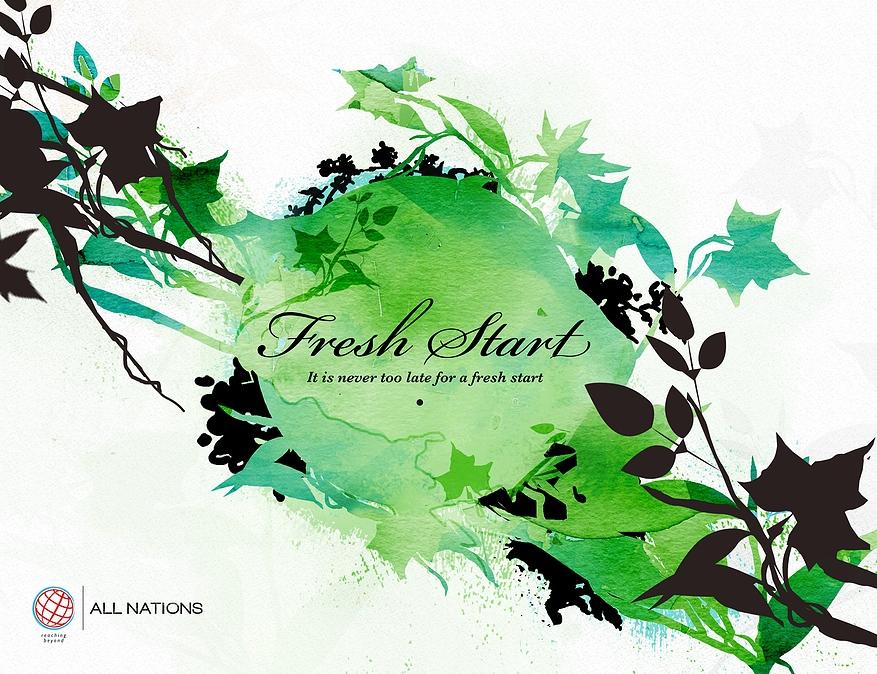Fresh Start Online Training