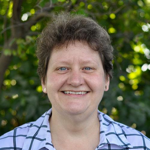Pam Arlund