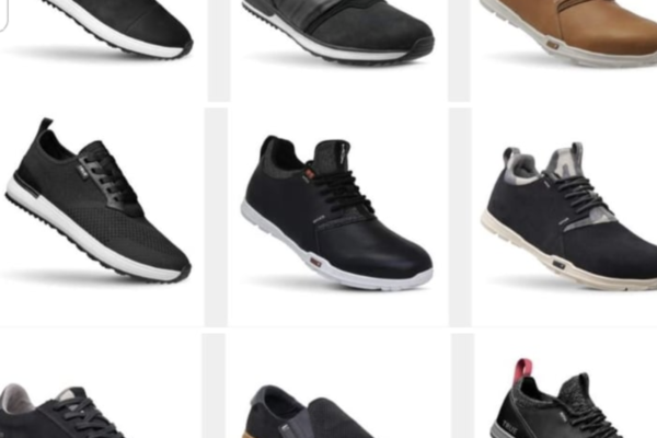 True Linkswear Golf Shoes: Pick Two Pairs